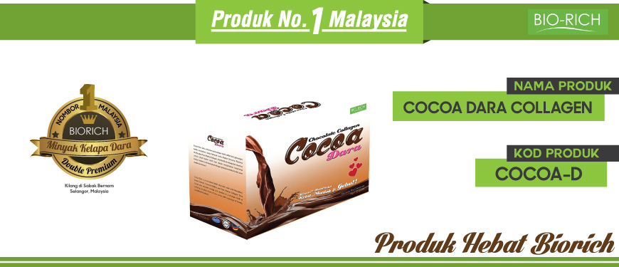 Cocoa Dara Collagen