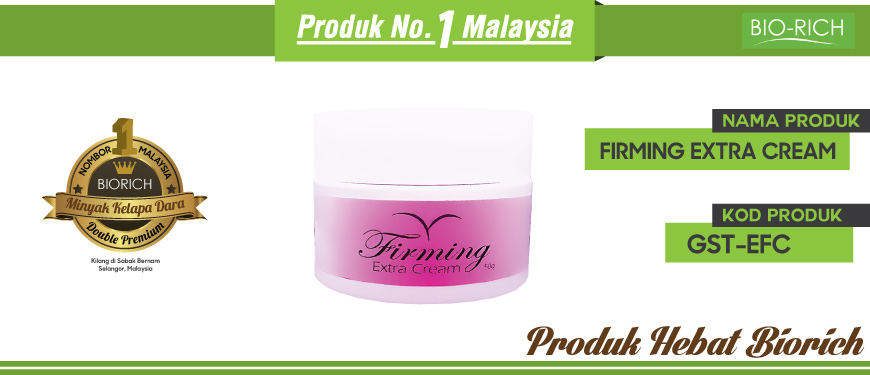 Firming Extra Cream